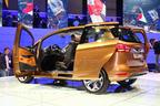 フォード B-MAXコンセプト
