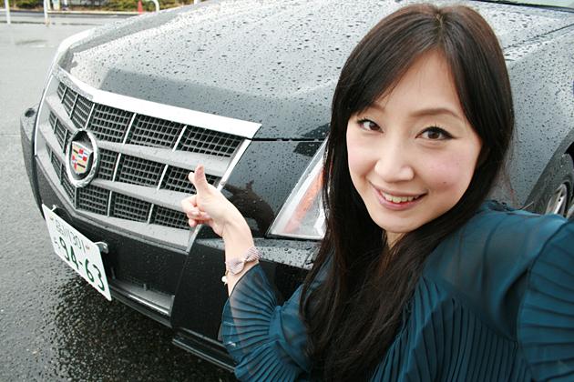 南かおり/岩波清子:今井優杏の「美人toドライブ」