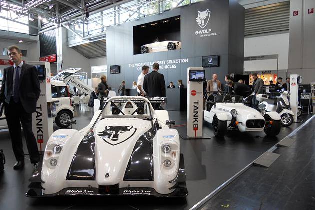 エコカーの真相/ゼロスポーツ破産が物語る、コンバートEVへの不安とチャンス