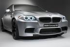 BMW、新型M5を上海モーターショー2011で初公開