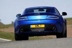 アストンマーティン V8 ヴァンテージS