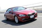 BMW 6シリーズ カブリオレ 試乗レポート/石川真禧照