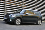 BMW、ミニクーパー クラブマンのATモデルが新たにエコカー減税対象モデルに