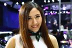 上海モーターショー 2011 美人コンパニオン画像ギャラリー vol.1