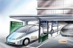トヨタ、ワイトリシティ・コーポレーションと非接触充電における技術提携に合意