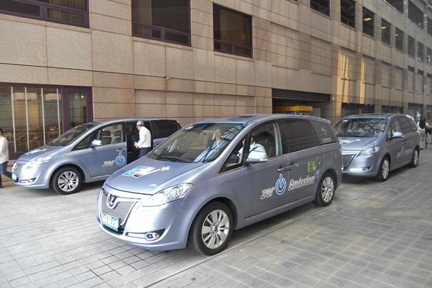 エコカーの真相/第三回 隠れた大物、台湾の電気自動車