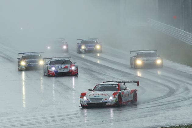 SUPER GT2011 富士スピードウェイ 開幕戦レポート
