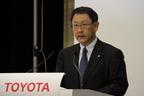 トヨタ 2011年3月期 決算報告