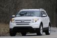 フォード 新型エクスプローラー