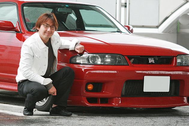 松田次生選手/今井優杏の「あなたの愛車教えてください!」