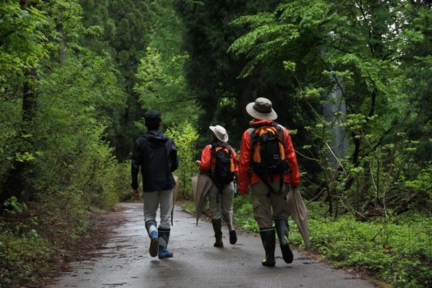 トヨタ方式「自然学習」を体験取材!トヨタ白川郷自然学校 突撃訪問