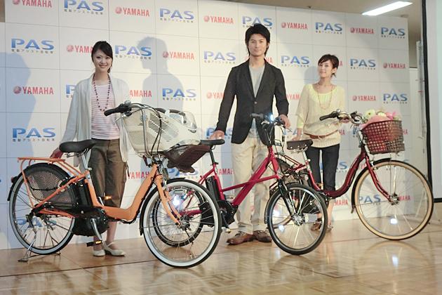エコカーの真相/第七回 エコカー以上のエコ「電動アシスト自転車」がブレイク!