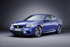 BMW、「ニューBMW M5」誕生