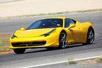 「フェラーリ・レーシング・デイズ 2012」2012年3月16日~18日の3日間、鈴鹿サーキットで開催決定