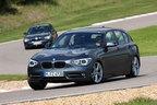 BMW 新型 1シリーズ 海外試乗レポート/日下部 保雄