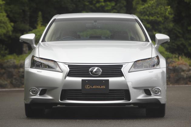 レクサス 新型GS