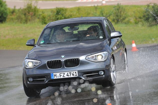 BMW 新型 1シリーズ 海外試乗レポート/西川淳