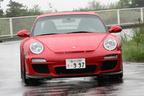 ポルシェ 911GT3 試乗レポート/岡本幸一郎