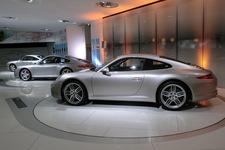 ポルシェ 新型911