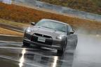日産 GT-R 試乗レポート