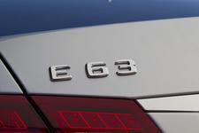 メルセデス・ベンツ E63AMG