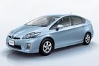 トヨタ プリウス、国内累計販売台数が100万台を突破