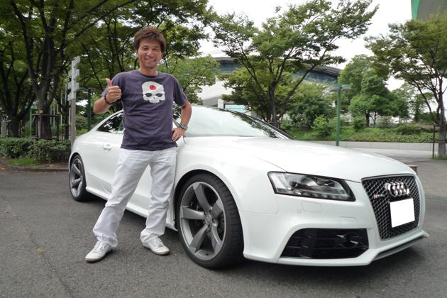 GAMISAN選手/今井優杏の「あなたの愛車教えてください!」