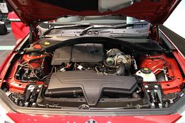 BMW 新型1シリーズ(新型120i SPORT)