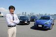 自動車評論家の岡本幸一郎氏