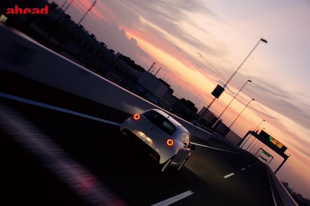 【ahead femme×オートックワン】-ahead 10月号-「ahead STORY もっといい明日」