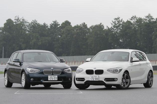 BMW NEW 1シリーズ