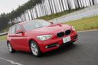 BMW 新型 1シリーズ 試乗レポート/岡本幸一郎