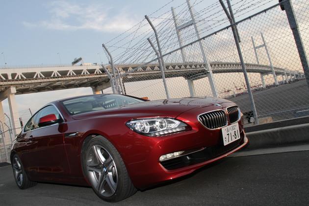 BMW bmw 6シリーズ 新型 : autoc-one.jp