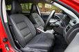 ボルボ 新型 V70 T5 SE フロントシート