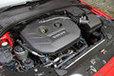 ボルボ 新型 V70 T5 SE 2.0リッター直噴ターボエンジン