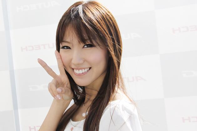 オーテックオーナーズミーティング(AOG)2011特集[その2]~ちなってぃー「美波千夏」スペシャルインタビュー~