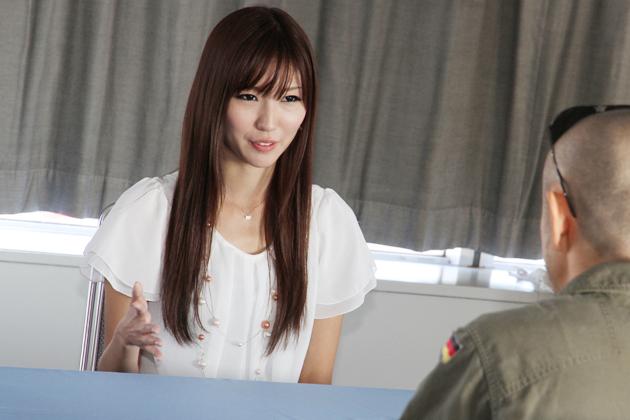 オーテックオーナーズミーティング(AOG)2011特集[その2]~ちなってぃー「美波千夏」スペシャルインタビュー(2)~