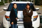 気鋭のジャーナリスト×2がマニアックな視点から全く新しくなった【Ford Explorer】の魅力を探る!