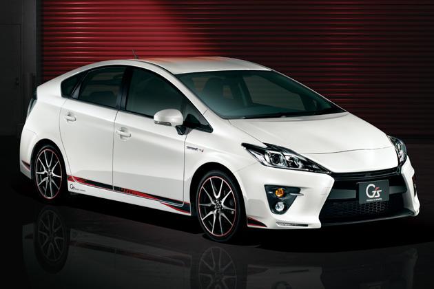 トヨタ 新型プリウス(マイナーチェンジ) 新型車解説