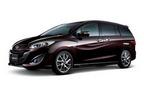 マツダ、プレマシー特別仕様車「20S Prestige Style(プレステージスタイル)」発売