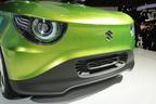 東京モーターショー2011速報 スズキブース