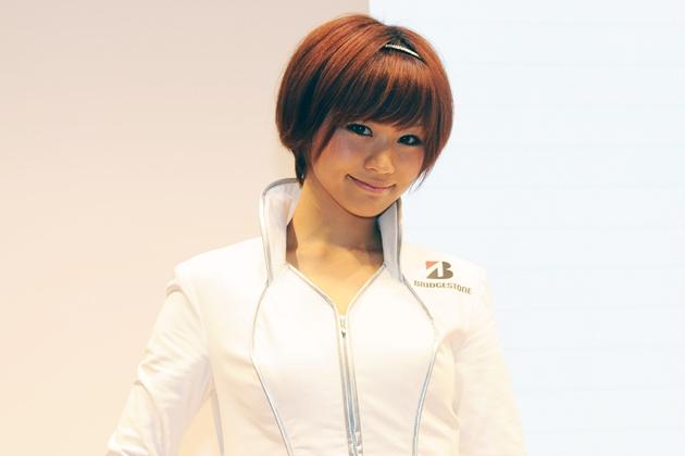 東京モーターショー 2011 コンパニオン画像特集 vol.5