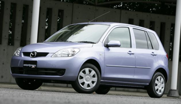 マツダ デミオ 新型車徹底解説