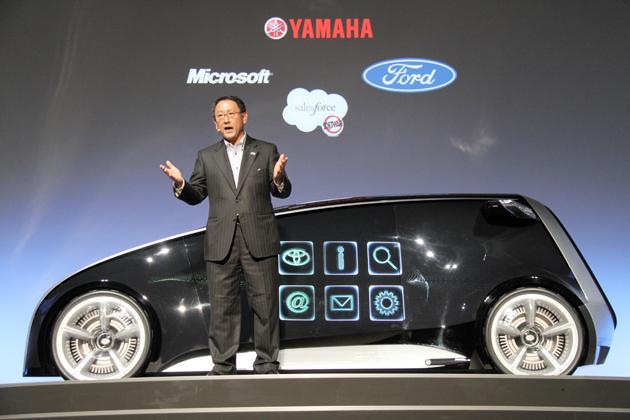 第42回東京モーターショーは本当に盛り上がったのか~TMS2011 現地レポート~/桃田健史