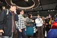 [東京モーターショー2011]「自動車ジャーナリストと巡る東京モーターショー」