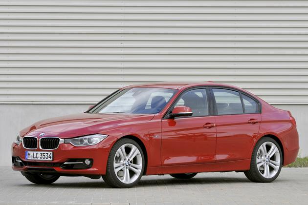 BMW 新型3シリーズ(新型328i)SPORTS