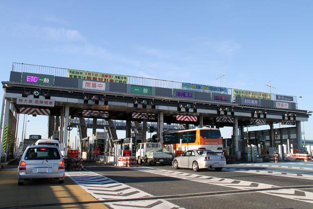 【年末スペシャル編】2012年1月1日より導入、首都高速・阪神高速の距離別料金制はいいのか悪いのか!?