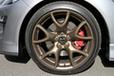 マツダ RX-8 スピリットR(SPIRIT R)19x8J鍛造アルミホイール(ブロンズ塗装)&225/40R19タイヤ