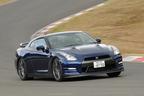 日産 GT-R 2012年モデル試乗動画レポート ~ピーター・ライオンからライオンのひと吠え~