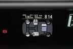 トヨタ アクア(AQUA)メーター[Sグレード・内装色:クールブルー/シート表皮:S用ファブリック]